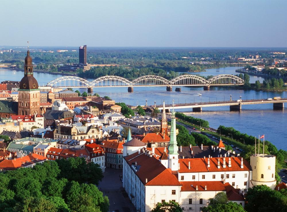 Bekanntschaften lettland
